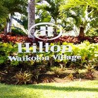 Foto scattata a Hilton Waikoloa Village da Rick E. il 6/25/2013