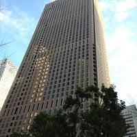 センタービル 新宿