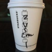 Foto scattata a Starbucks da musedandamused il 4/20/2014