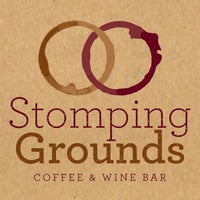 Foto tomada en Stomping Grounds Coffee & Wine Bar por Stomping Grounds Coffee & Wine Bar el 1/5/2016