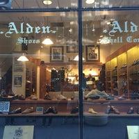 ... Foto scattata a Alden Shoes da Noriyuki M. il 6 6 2014 ... ef4517afbd0