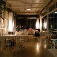 Le Terrazze Di Saulo Restaurant In Roma