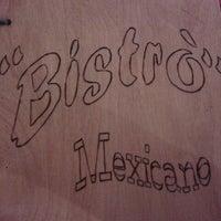 Foto scattata a Bistro Messicano da Brigitta G. il 5/12/2013