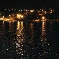 6/15/2013 tarihinde £mr£ziyaretçi tarafından Karaburun Liman'de çekilen fotoğraf