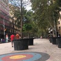 รูปภาพถ่ายที่ Casa Lleó i Morera โดย Mohamed D. เมื่อ 8/12/2019