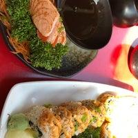 5/12/2019 tarihinde Carol S.ziyaretçi tarafından Banyi Japanese Dining'de çekilen fotoğraf