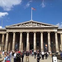 Foto scattata a British Museum da Pipa E. il 5/27/2013