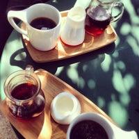 9/7/2013에 Louay K.님이 Intelligentsia Coffee에서 찍은 사진