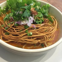 10/10/2015에 Eleazar A.님이 Galanga Thai Kitchen에서 찍은 사진