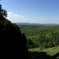 Foto diambil di Borgo di Pietrafitta Relais oleh Steve P. pada 6/20/2013