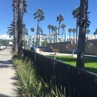 Foto tomada en South Beach Park por Nicole 🏄🏽♀️ B. el 10/4/2018