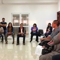 Photo prise au Instituto De La Juventud del Distrito Federal (INJUVE DF) par Atenas C. le11/27/2016