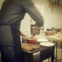 Foto tomada en Triciclo Restaurante y Barra por Rodo J. el 7/3/2013