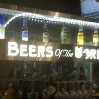 Foto tomada en Beers of the World por Regent B. el 6/8/2013