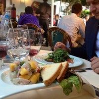 Photo prise au Café de l'Union par Claudia S. le6/6/2014
