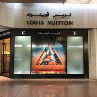 02e32a170 ... Photo taken at Louis Vuitton Jeddah by Fahad A. on 6/8/2019 ...