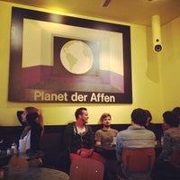 Das Foto wurde bei Baader Café von Philipp am 4/14/2013 aufgenommen