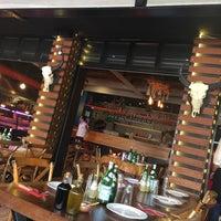 7/28/2017 tarihinde Dilek T.ziyaretçi tarafından Shato Steakhouse'de çekilen fotoğraf