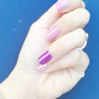 ed6cb0c76633b ... Photo taken at THE PAINT SHOP Nails Inc by A A. on 7 10 ...