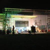 Foto diambil di PT. Toyota Motor Manufacturing Indonesia Karawang Plant oleh Teuku putra A. pada 5/15/2013