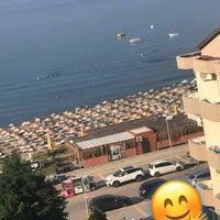 7/6/2018 tarihinde Seyhann Y.ziyaretçi tarafından Hotel Grand Milano'de çekilen fotoğraf
