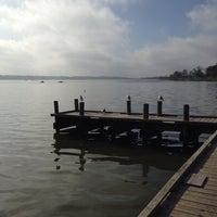 Photo prise au White Rock Lake par Rose I. le3/1/2014