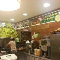 Foto tirada no(a) Tropical Banana por Paulo Fabiano L. em 1/20/2013