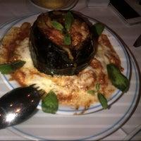 Снимок сделан в Cunda Balık Restaurant пользователем Burcu O. 2/10/2013