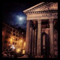 Das Foto wurde bei Pantheon von Juan-Miguel H. am 5/30/2013 aufgenommen