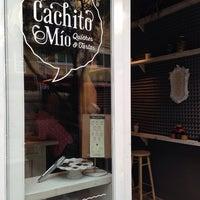 Photo prise au Cachito Mío Quiches & Tartas par Raoul B. le7/28/2013