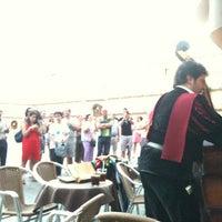 รูปภาพถ่ายที่ Cafeteria Altamira โดย Katalina F. เมื่อ 7/4/2013