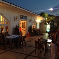 6/26/2013 tarihinde Semih Y.ziyaretçi tarafından Yolcu'de çekilen fotoğraf