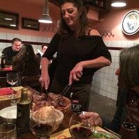 10/21/2015 tarihinde Jean T.ziyaretçi tarafından Trattoria Pallottino'de çekilen fotoğraf