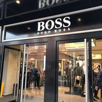 hugo boss outlet near me