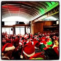 12/15/2012 tarihinde Alex S.ziyaretçi tarafından Hudson Terrace'de çekilen fotoğraf