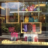 30a11b0d758f ... Photo taken at Louis Vuitton by Tiana T. on 8 10 2013 ...