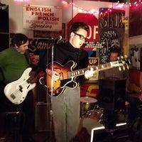 12/9/2013にMichaelがHam & Eggs Tavernで撮った写真