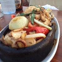 8/16/2013にSerkan B.がSahil Balık Restaurantで撮った写真