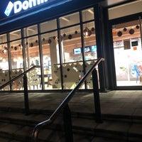Dominos Pizza Cardiff City Centre 15 Visitors