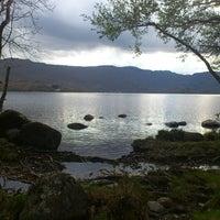 Foto tomada en Lago de Sanabria por Alvaro M. el 5/2/2013