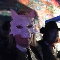 Photo taken at Gracie's Tax Bar by Tyson C. on 11/1/2019