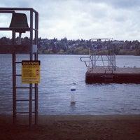 Das Foto wurde bei Green Lake Park von Ario J. am 10/14/2012 aufgenommen
