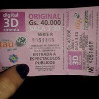 Foto tirada no(a) Cines del Sol por María A. em 5/5/2013