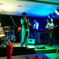 Foto diambil di Jazz@PizzaExpress oleh Anastasia T. pada 4/1/2014