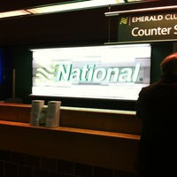 National Car Rental Charleston Sc