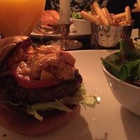 Burger Lobster Bank Burger Imbiss In Munich