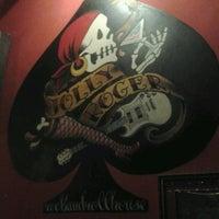 Das Foto wurde bei The Jolly Roger von Valter B. am 4/30/2013 aufgenommen