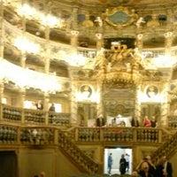 6/8/2018 tarihinde Jiří S.ziyaretçi tarafından Markgräfliches Opernhaus'de çekilen fotoğraf