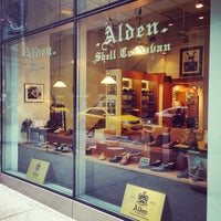 ... Foto scattata a Alden Shoes da Mike L. il 8 6 2014 ... 045a36fc73c