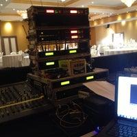 Foto scattata a Grand Pasha Hotel & Casino da A il 11/21/2013